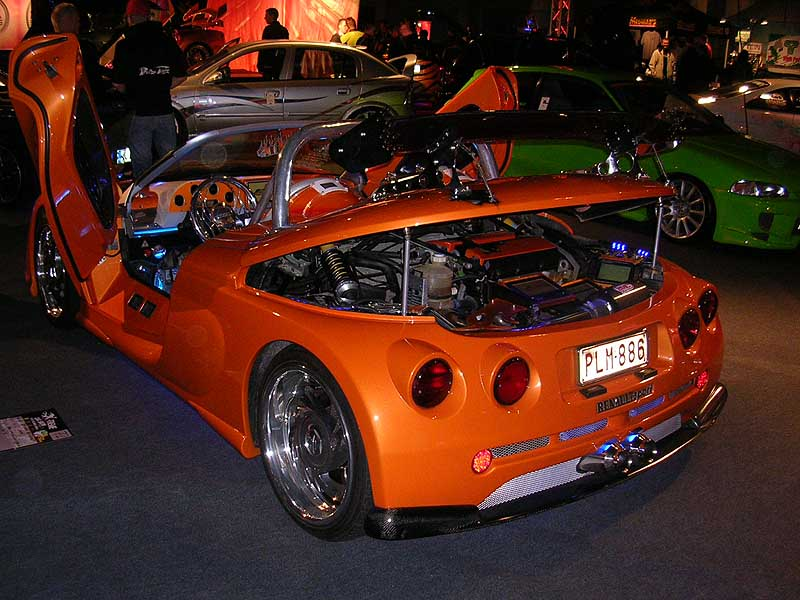 tuning car show helsinki 2005 034